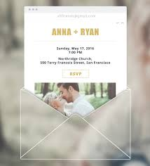 wedding invitation websites how to create a wedding website that wows your guests