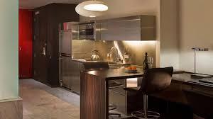 Discount Kitchen Cabinets Las Vegas Condo Hotel Studio With Strip View U0026 Balcony Las Vegas Nv