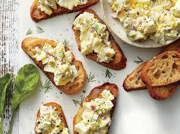 egg salad ina garten picnic egg salad recipe southern living