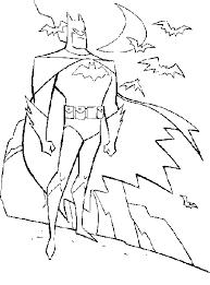 dessin batman 639 gif 406 548 coloring 4 kids dc super hero u0027s
