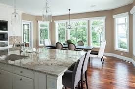 clear glass pendant lights for kitchen island the pendant lights are clear glass so you see right thru
