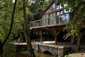 Luxury Holiday Homes Northumberland by The Boathouse Unusual Self Catering Holiday Accommodation