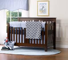 Blue Crib Bedding Set Baby Boy Bedding Sets Baby Boy Nursery Blue Baby Bedding For