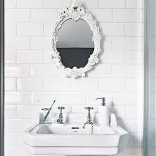 Period Bathroom Mirrors by Take A Look Inside This Period Meets Modern Bathroom Ideal Home