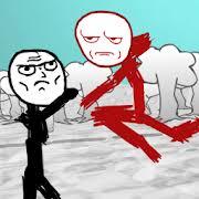 Stick Man Meme - stickman meme fight apps on google play