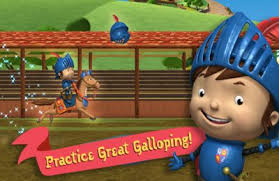 mike knight gallop iphone game free download ipa