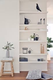 home interiors wall decor best 25 decorating wall shelves ideas on small wall