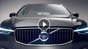 2018 volvo xc60 luxury suv get to know the all new 2018 volvo xc60