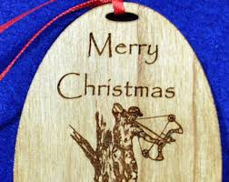 engraved ornament etsy