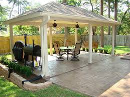 astonishing design back patios spelndid backyard patios hardscape