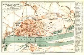 Regensburg Germany Map by Mainz Familypedia Fandom Powered By Wikia
