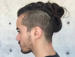 what is a n mun hairstyle the 25 best man bun undercut ideas on pinterest man bun