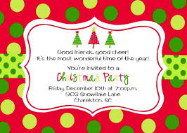 christmas party invitations free printable christmas party invitations templates for your
