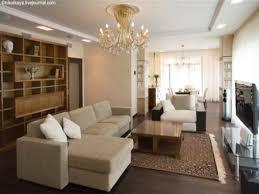 Brilliant  L Shape Apartment Decoration Design Decoration Of - Design for apartment