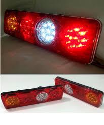 trailer tail lights for sale side marker lights led 12v 24v product categories flexzon page 5
