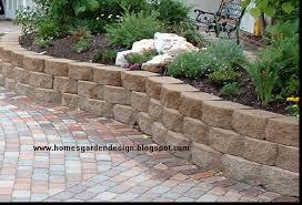 garden wall ideas design nikura