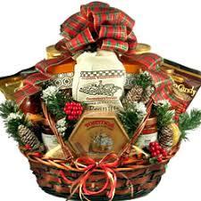 christmas baskets caribbean christmas gift basket
