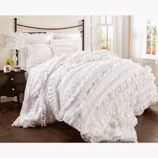 Pottery Barn Comforter Bedroom Using White Duvet Cover Queen For Gorgeous Bedroom