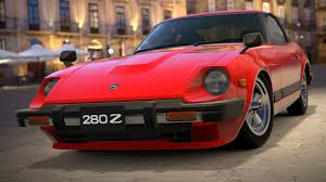 nissan 280z 1978 nissan fairlady z 280z l gran turismo 6 by vertualissimo on