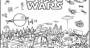 star wars darth vader coloring pages printable archives cool