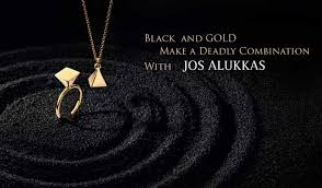 create your own black gold magic jos alukkas jewellery