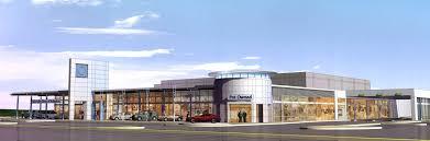 park place lexus tx arlington chosen as site for new mercedes benz dealership park