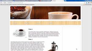 tutorial php web create a website with php part 1 templates youtube