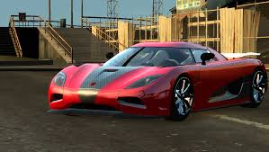 koenigsegg agera red gta gaming archive