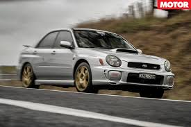 peanut eye subaru subaru wrx celebration 2nd generation