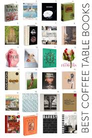 best home design coffee table books 24 great coffee table books elements of style blog