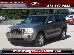 2005 jeep grand used 2005 jeep grand laredo suv for sale 6313