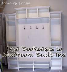 adding mudroom built ins to the garage the kim six fix