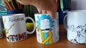 personalized handmade mugs youtube