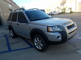 land rover freelander 2005 for sale land rover freelander