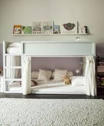 Low Loft Bunk Beds Room Click Image To Find More Kids Pinterest Pins Kids Rooms