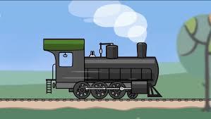 big construction learn to build a steam railway train การ ต น