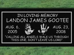 headstone engraving images infant and child monuments and markers monuments