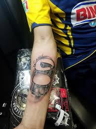 body piercing lindon my pride tattoo