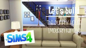 modern family house let s build the dunphy house modern family youtube