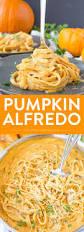 recetas para thanksgiving pumpkin alfredo receta libra sonrisa y comida