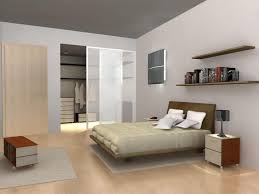Modern Master Bedroom Ideas by Bedroom Interior Bedroom Gray Walk In Closet With Wall Shelves