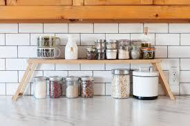 small kitchen wall cabinet ideas 25 best small kitchen storage design ideas kitchn