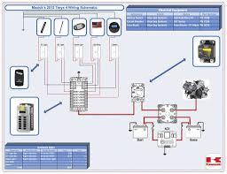 2001 kawasaki mule 550 wiring diagram kawasaki mule 550 parts