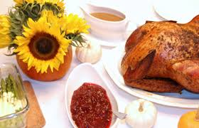 thanksgiving delivered with longos