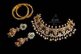 handmade designer jewellery hiya jewellery from hyderabad to showcase handmade jewelry at