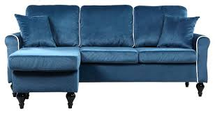 blue sectional sofa with chaise ideas navy blue sectional couch and wonderful traditional small