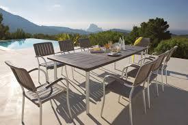 mobilier exterieur design mobilier de jardin design pas cher u2013 qaland com