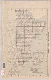 Map Southwest Usa by U S Army Map Service Ams Series Index Maps