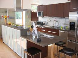 Decorating Your Modern Home Design With Nice Stunning Review Ikea - Kitchen cabinet ikea design
