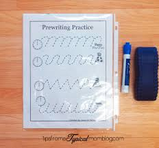 tracing paper for writing practice name and handwriting practice ideas for preschoolers tips from a we switch out the handwriting papers each month so they don t get bored i love the handwriting practice papers that 3 dinosaurs make